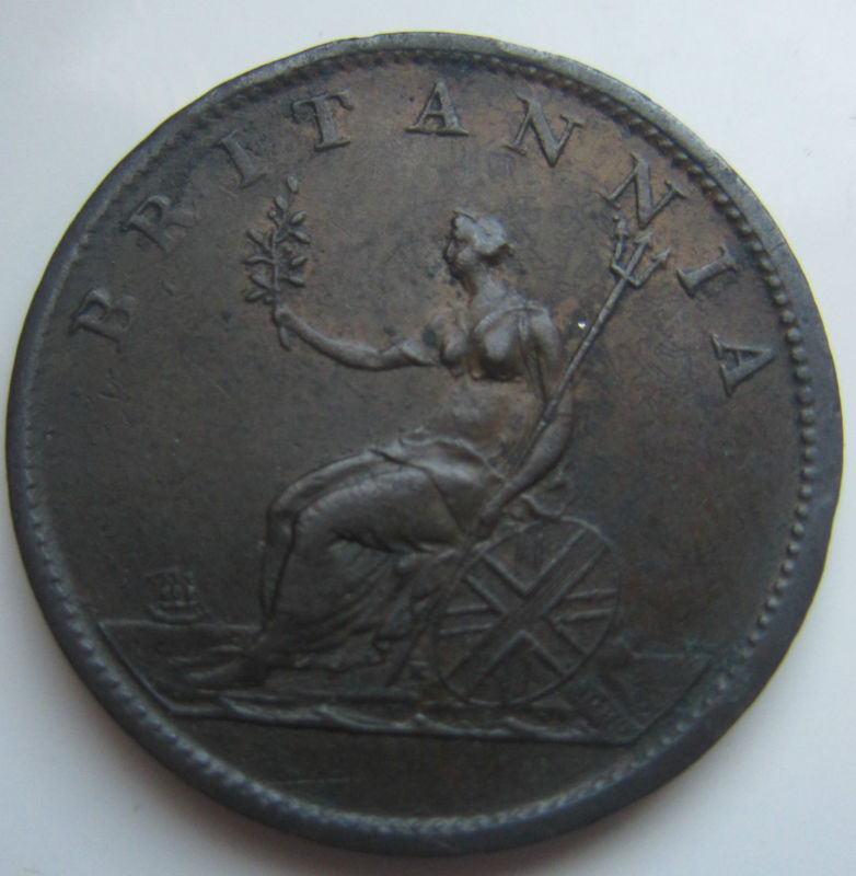1807 coin value