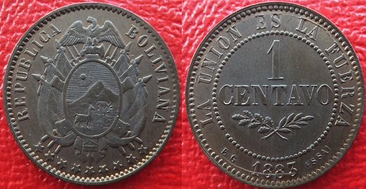 Bolivia 1 centavo 1883 essai (3).jpg
