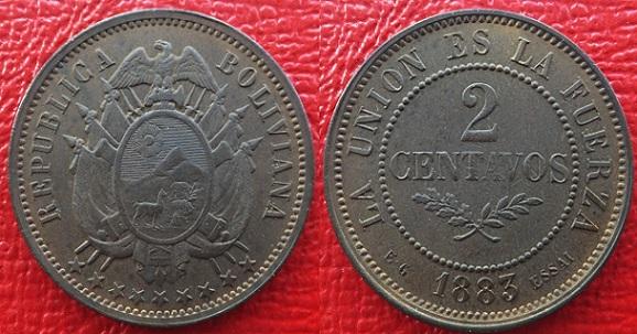 Bolivia 2 centavos 1883 essai (3).jpg