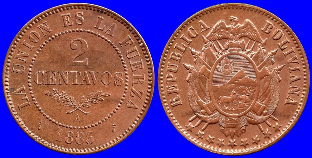 Km.168 2 Centavos 1883 A (2).jpg