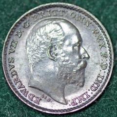 1903 Maundy1d Obv
