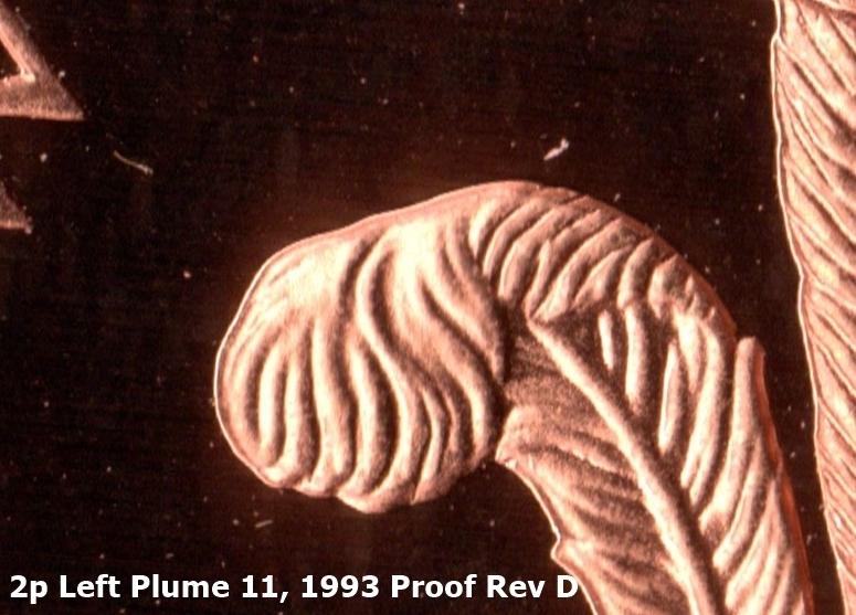 2p Left Plume 11, 1993 Proof Rev D.jpg