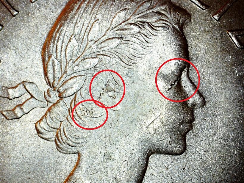1957 half crown bag marks.jpg