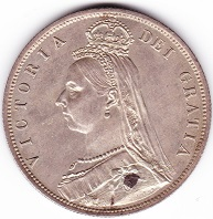 Quite nice coins but horrible tones  - British Coin Related