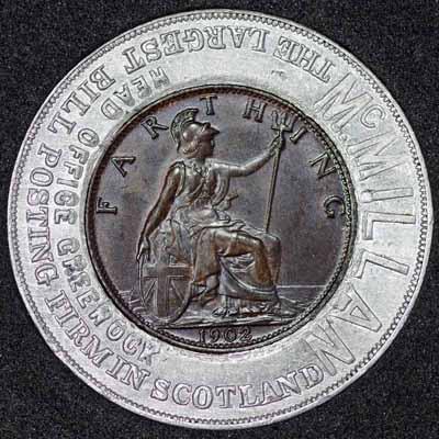 1902 Edward VII Encased Farthing Mc Millan Rev 400.jpg