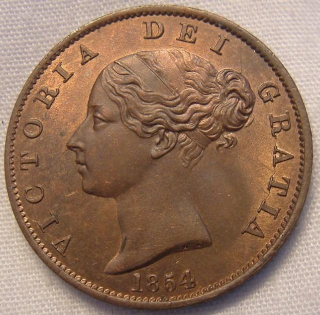 1854 V over Inverted A HP Obverse.jpg