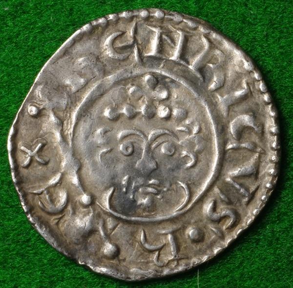 Henry II Penny S1344 1 Red.JPG