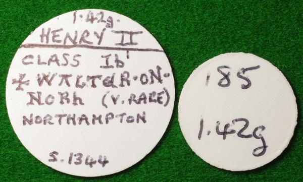 Henry II Penny S1344 ticket 1 Red.JPG