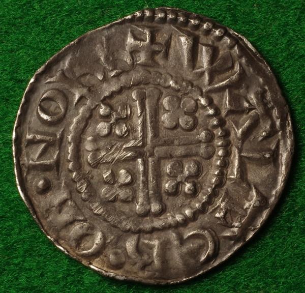 Henry II Penny S1344 2 Red.JPG