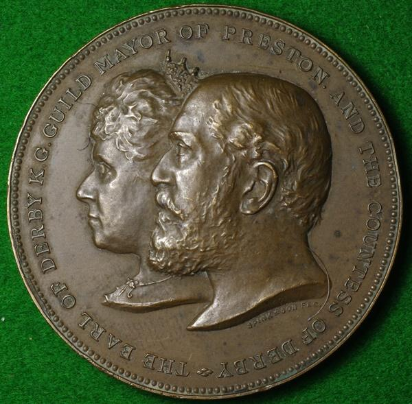 Preston Guild Medal 1 Red.JPG