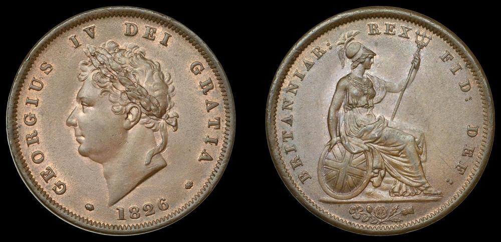 George IV penny (ex Hiram Brown), S.3823.jpg