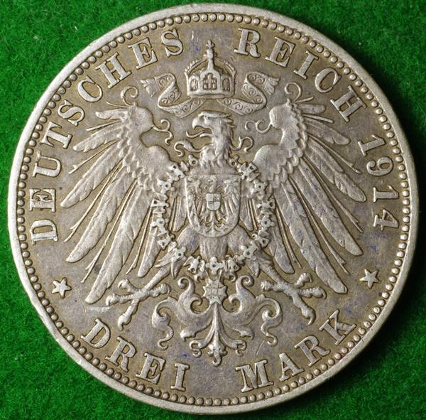 Bavaria 1914 3M 1 Red.JPG