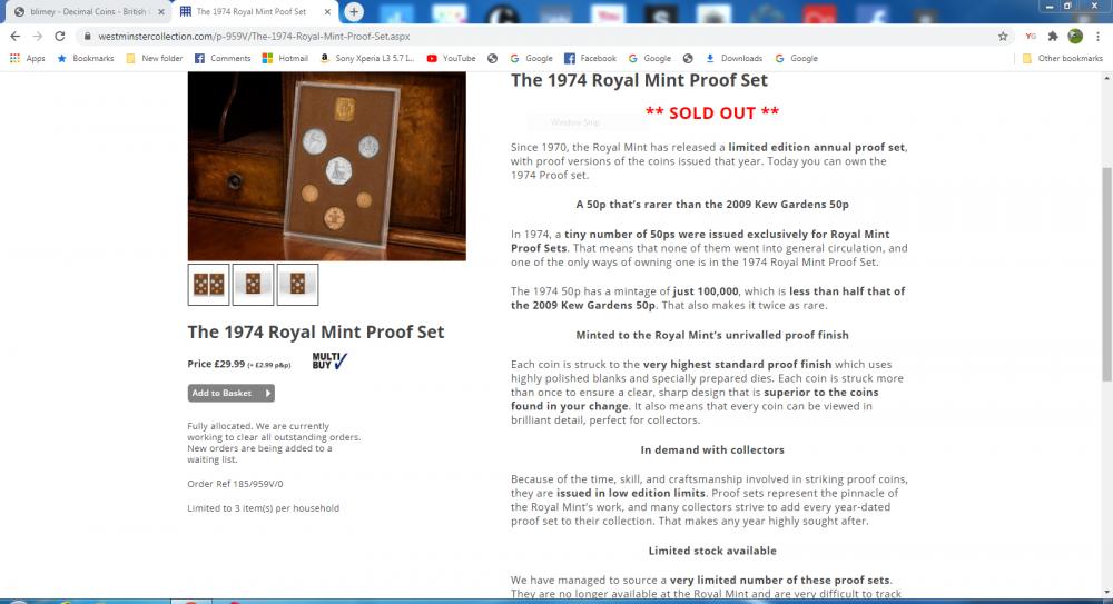 royal mint proof set 1974 ad.PNG
