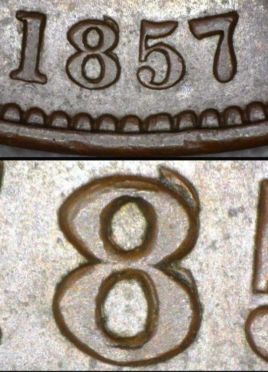 1857 Gouby Date Style C on Plain Trident.jpg