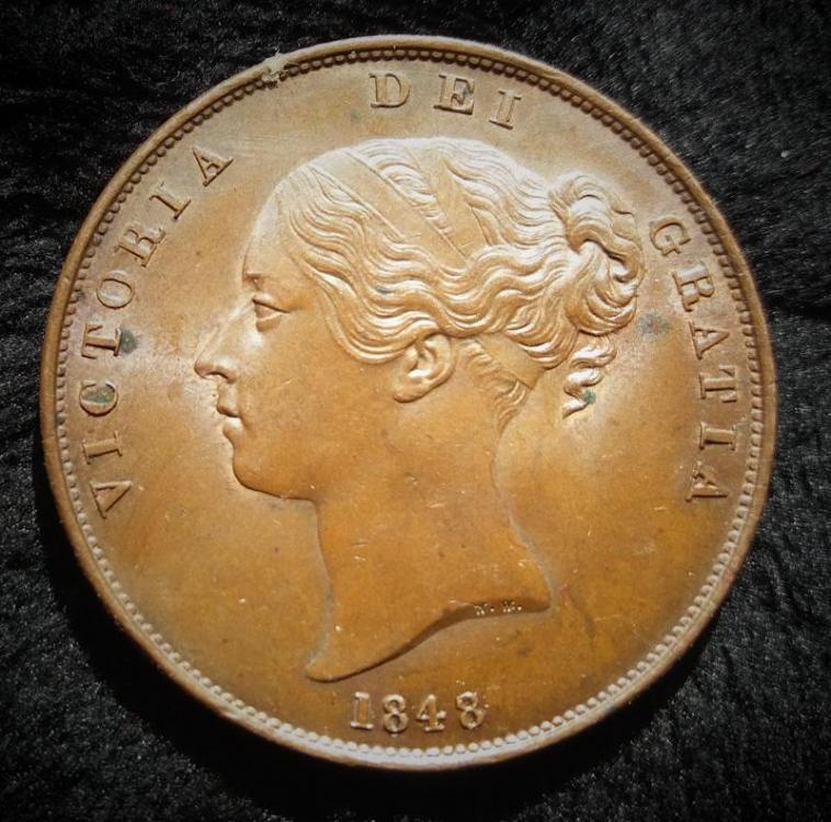 1848 over 7 penny obv 3.9.20 £26.jpg