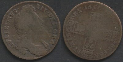 Some Examples of British Coin Forgeries