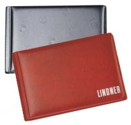 Coin Wallet with 48 Spaces (from Lindner)