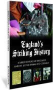 England's Striking History - eBook