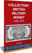Collectors' British Military Money 1943-1972