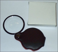 Magnifying glass, 3.5x
